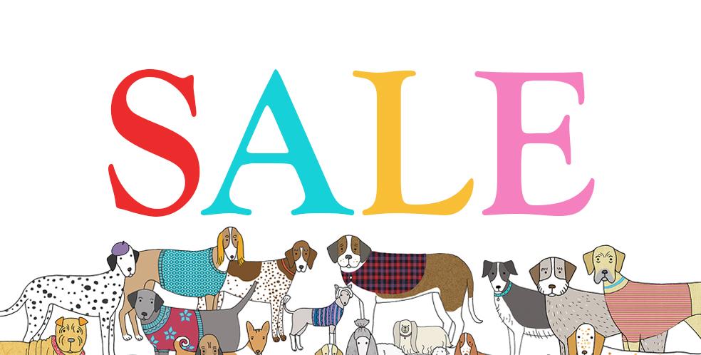 Sale at Mary Kilvert