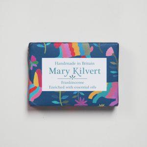 Frankincense Handmade Soap - Mary Kilvert