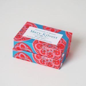 Mixed Spice Handmade Soap - Mary Kilvert